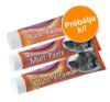 Smilla Vegyes próbacsomag: Smilla macskapaszták - Vegyes csomag vitamin, táplálékkiegészítő macskáknak
