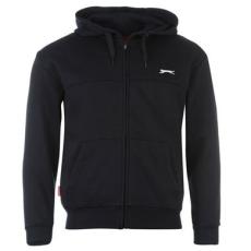 Slazenger Full Zip férfi kapucnis pulóver, felső
