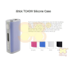 iStick TC40W Silicone Case White 3.9.B elektromos cigaretta kellék