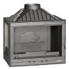 LAUDEL 700 Compact bal oldalüveges tűztérbetét