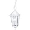 EGLO 22465 - LATERNA 5 kültéri lámpa1xE27/60W
