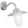 EGLO 88489 - MILTON kültéri fali lámpa 1xE27/60W horganyzott acél