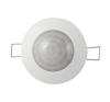 Greenlux Mozgásérzékelő SENSOR 30 fehér - GXSI003 világítás