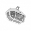 Panlux Panlux SOP-60/B - Kültéri mennyezeti lámpa OVAL 1XE27/60W/230V