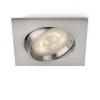 Massive - Philips 59081/17/16 - LED Spot süllyesztett lámpa SMARTSPOT 1xLED/4W matt króm