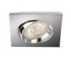 Massive - Philips 59081/11/16 - LED Spot süllyesztett lámpa SMARTSPOT 1xLED/4W króm