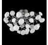 Luxera 64030 - ZEPELLIN csillár 18xG4/20W króm világítás