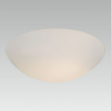 Luxera 66209 - YOSHI mennyezeti lámpa 3xE27/60W