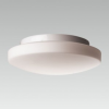 Luxera 68023 - ELLISAR mennyezeti lámpa 2xE27/75W