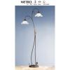 JUPITER METRO MT P állólámpa 2 x E27/60W