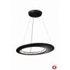 Lirio Philips Lirio 40755/93/LI - ECLIPTIC LED-es függeszték 16xLED/2,5W matt/fekete