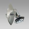 Prezent 12025 - ZEUS fali spotlámpa 1xE14/R50/40W matt króm/króm
