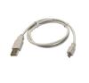Art cable USB 2.0 Amale/micro USB male 1M oem kábel és adapter