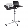 2x3 Duo projection table