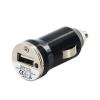 Whitenergy 12V USB portos 500mA autós töltő