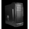 TACENS ATX FORTIS, USB 3.0, PC ház, táp nélkül, fekete