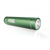 Patriot FUEL ACTIVE 2000 MAH WITH 3-STAGE LED FLASHLIGHT - FOREST GREEN