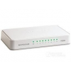 Netgear 8-Port Fast Ethernet Desktop Unmanaged Switch (FS208)