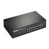 Edimax Technology Edimax 8x 10/100/1000Mbps PoE+ Switch, 802.3at/af, 150W budget (30W/port)
