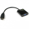 Techly átalakító, HDMI apa --> VGA anya