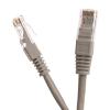 Digitalbox START.LAN patchcord RJ45 cat.6 UTP 3m szürke