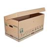 FELLOWES EXTRA STRONG BOX nagy, 40 kg, 1db