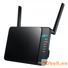 Asus 4G-N12 Wireless-N300 LTE Modem Router router