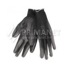 Extol Premium kötött kesztyű, fekete poliészter, 9-es (8856636)