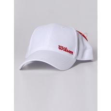 Wilson SUMMER CAP WH unisex baseball sapka