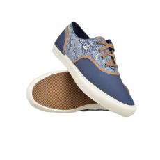LecoqSportif Lagache Cvs Paisley unisex utcai cipö