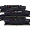 G.Skill F4-3200C16Q-16GVK RipjawsV VK DDR4 RAM G.Skill 16GB (4x4GB) Quad 3200Mhz CL16 1.35V
