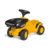 Rolly Toys Rolly Minitrac JCB lábbal hajtós mini dömper
