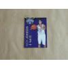 Panini 2014-15 Totally Certified Platinum Blue #174 Nick Johnson