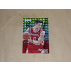 Panini 2014-15 Panini Prizm Prizms Yellow and Red Mosaic #240 Yao Ming