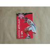 Panini 2014-15 Totally Certified Platinum Mirror Red Die Cuts #30 Arron Afflalo