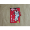 Panini 2014-15 Totally Certified Platinum Mirror Red Die Cuts #79 Ty Lawson