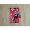 Panini 2014-15 Totally Certified Platinum Mirror Red Die Cuts #82 Tony Parker