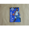 Panini 2014-15 Totally Certified Platinum Mirror Blue Die Cuts #46 Nerlens Noel