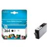 HP 364 CB316EE Nyomtatópatron, Fekete