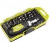 Extol Craft racsnis BIT csavarhúzó készlet 38 darabos (53092)