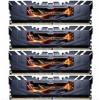 G.Skill Ripjaws 16GB (4x4GB) DDR4-2400 Quad-Kit