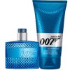 James Bond Ocean Royale szett II. (30ml eau de toilette + 50ml tusfürdő), edt férfi