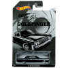 Hot Wheels 007: 64 Lincoln Continental