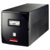 LESTAR UPS V-1000 1000VA AVR LCD GF 4XIEC USB RJ 45