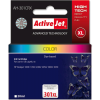 ActiveJet AH-301CRX (AH-564) colour HP (HP 301XL CH564EE)