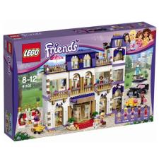 LEGO Friends: Heartlake Grand Hotel 41101 lego