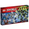 LEGO Ninjago Mech Titán csatája 70737