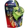 LEGO Ninjago: Airjitzu Wrayth Flyer 70744