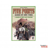 Mayfair Games Five Points - Gangs of New York, angol nyelvű