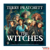 Mayfair Games Witches™  - Wallace's Disk World Game, angol nyelvű